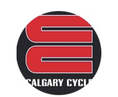 Calgary Cycle logo round